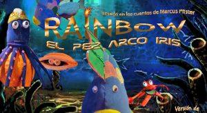 'Rainbow' @  Teatro La Usina | Madrid | Comunidad de Madrid | España