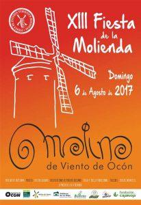 Fiesta de la Molienda de Ocón @ Ocón | La Rioja | España