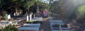Visitas nocturnas por el Cementerio Inglés de Málaga @ Cementerio Inglés | Málaga | Andalucía | España