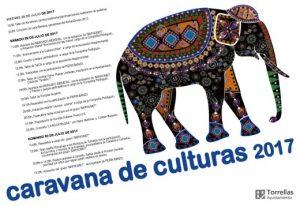 Caravana de Culturas en Torrellas @ Torrellas | Torrellas | Aragón | España