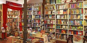 Los cuentos del baúl @ El dragón lector | Madrid | Comunidad de Madrid | España