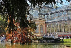 Juego de pistas por el Retiro @  Parque del Retiro | Madrid | Comunidad de Madrid | España