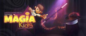 'Magia Kids' @ Teatreneu | Barcelona | Catalunya | España