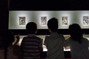 Viernes en familia en el Museo Goya @ Museo Goya - Colección Ibercaja | Zaragoza | Aragón | España