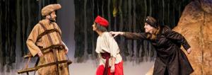 'El Llibre de la Selva' @ Jove Teatre Regina   Barcelona   Catalunya   España