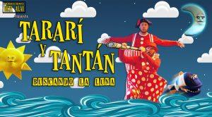 'Tararí y Tantán' @ Teatros Luchana | Madrid | Comunidad de Madrid | España