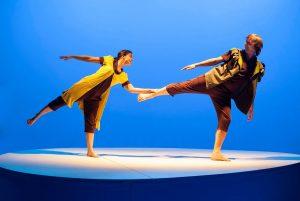 Teatro 'Peter Pan y Wendy' @ Sala Gonzalo de Berceo | Logroño | La Rioja | España
