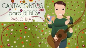'Cantacontos' para bebés @ Centro Ágora | A Coruña | Galicia | España