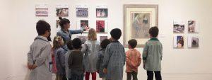 Talleres de Bellas Artes @ Museo de Bellas Artes de Asturias | Oviedo | Principado de Asturias | España