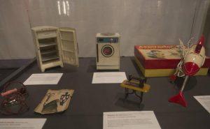 Exposición 'Cuando la Ciencia se hizo juguete' @ Museo de la Ciencia de Valladolid | Valladolid | Castilla y León | España