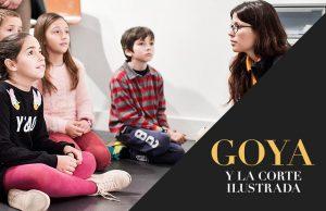 Visita en familia 'Goya y la corte ilustrada' @ CaixaForum Zaragoza | Zaragoza | Aragón | España