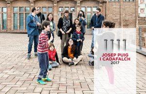 Visita en familia Modernismo-Modernidad @  CaixaForum Barcelona | Barcelona | Catalunya | España
