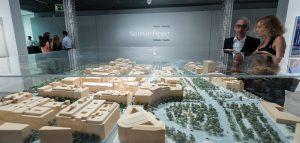 Taller familiar 'Hábitat y habitaciones' @ Espacio Fundación Telefónica | Madrid | Comunidad de Madrid | España