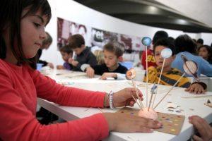 'Los sábados... talleres' @ Casa de las Ciencias de Logroño | Logroño | La Rioja | España