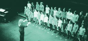 Concierto del Coro de Niños Coro Ciudad de Salamanca @ Teatro Liceo Salamanca | Salamanca | Castilla y León | España