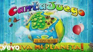 Cantajuego con '¡Viva mi planeta! La fiesta de mi pueblo' @ Palacio Municipal de Congresos de Madrid | Madrid | Comunidad de Madrid | España