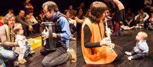 Hits. Concierto para bebés @ Auditorio de Girona | Girona | Catalunya | España