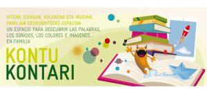 Taller 'Kontu Kontari' @  Azkuna Zentroa | Bilbo | Euskadi | España