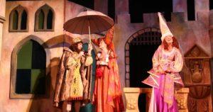 Musical 'La bella dorment' @ Jove Teatre Regina | Barcelona | Catalunya | España