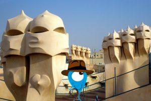 Visita 'Indiana Stones: ¡Exploremos!' @ La Pedrera | Barcelona | Catalunya | España