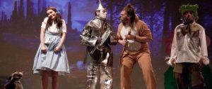 Musical 'El Mago de Oz' @ Teseo Teatro | Madrid | Comunidad de Madrid | España