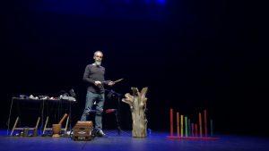 Concierto 'Historia inventada de la música inventada' @ Museo San Telmo | Donostia | Euskadi | España