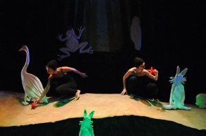 Teatro infantil 'El bosque de Grimm' @ Palacio de Festivales de Cantabria | Santander, Cantabria | España
