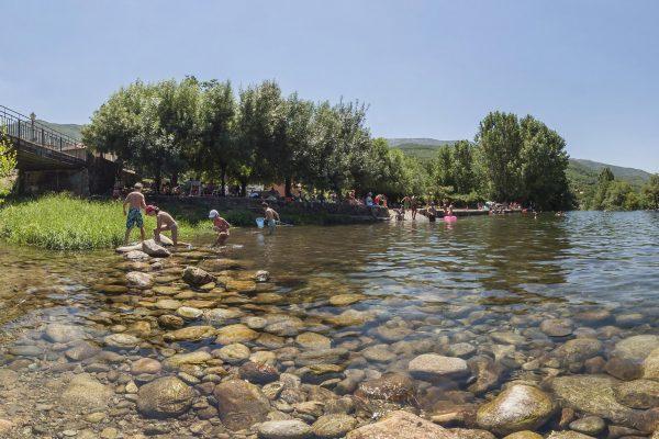 extremadura turismo agua