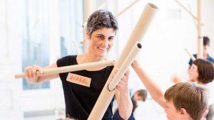 Taller 'Banbalinen artean' @ Teatro Victoria Eugenia | Donostia | España