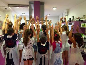 Campamento Infantil de Cocina de Verano @ Hello Cooking | Santiago de Compostela | Galicia | España