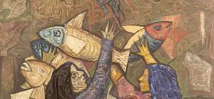 Taller de pintura 'Descubrindo a José Solla' @ Museo de Pontevedra | Pontevedra | Galicia | España