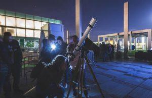Taller astronómico 'Planetario burbuja' @ Cosmocaixa Barcelona | Barcelona | Cataluña | España