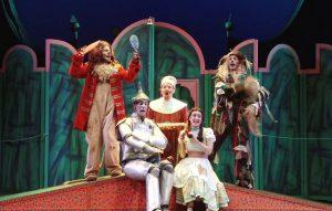 Teatro 'El Mago de Oz' @  Teatro Sanpol | Madrid | Comunidad de Madrid | España