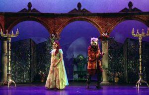 Musical 'La Bella y la Bestia' @ Teatro Sanpol | Madrid | Comunidad de Madrid | España