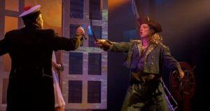 Peter Pan @ Eixample Teatre