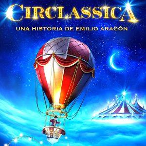 Circlassica @ Feria de Madrid
