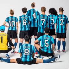 Los Futbolísimos, el musical @ Teatro La Latina