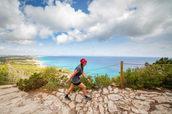 Formentera to run 3 e1555093820214 Форментера, остров спокойствия.