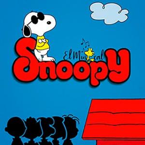 Snoopy, el musical @ Teatros Luchana