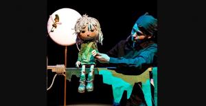 Adéu Peter Pan @ Teatre Bartrina