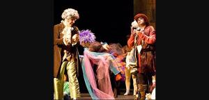La Flauta Mágica, tu primera ópera @ Teatro Zorrilla