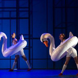 Play (Aracaladanza) @ Teatro Principal
