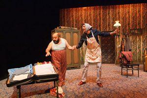 Pulgarcito @ Teatro San Francisco