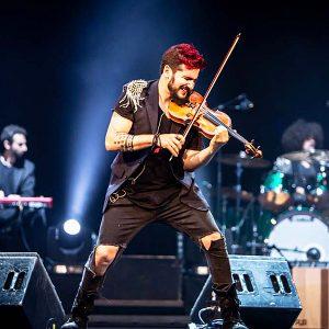 Strad, el pequeño violinista rebelde @ Auditorio Calatrava
