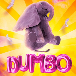 Dumbo. El musical @ Teatro Nuevo Apolo