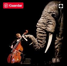 Soñando el carnaval de los animales @ Teatre Municipal de Girona