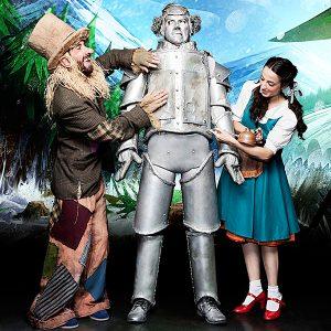 El Mago de Oz: El Musical @ Centro de Exposiciones y Congresos Lienzo Norte