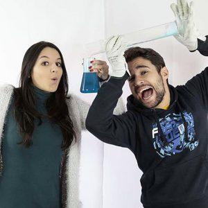 Experimentos caseros @ Teatro de las Esquinas