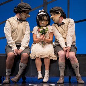Amour @ Teatre de la Llotja