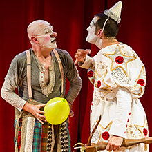 Rhum @ Teatre Municipal de Balaguer